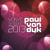 Paul van Dyk: VONYC Sessions 2013