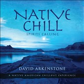 David Arkenstone: Native Chill: Spirits Calling a Native American *