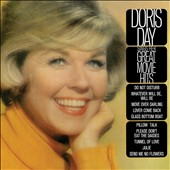 Doris Day: Sings Her Great Movie Hits
