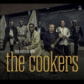 The Cookers: Time & Time Again [Digipak] [9/16]