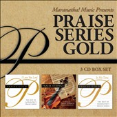 Various Artists: Praise Series Gold [10/28]