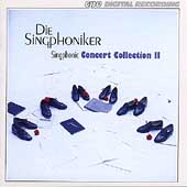 Die Singphoniker - Concert Collection 2