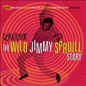 Wild Jimmy Spruill: Scratchin': The Wild Jimmy Spruill Story