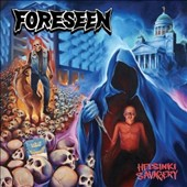 Foreseen HKI/Foreseen: Helsinki Savagery
