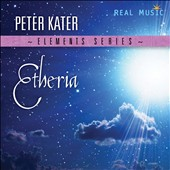 Peter Kater: Etheria