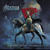 Saxon: Heavy Metal Thunder [2015]
