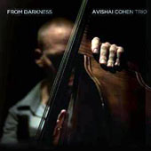 Avishai Cohen Trio (Bass)/Avishai Cohen (Bass): From Darkness