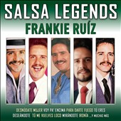 Frankie Ruiz: Salsa Legends