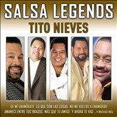Tito Nieves: Salsa Legends