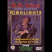B.B. King: Highlights