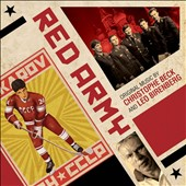 Red Army [Soundtrack]