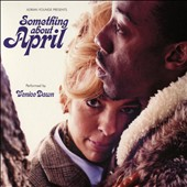 Adrian Younge/Venice Dawn: Something About April [Deluxe Edition] [Digipak]