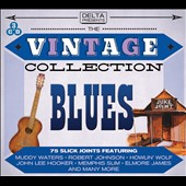 Various Artists: The Vintage Collection: Blues