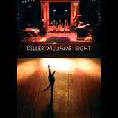 Keller Williams: Sight