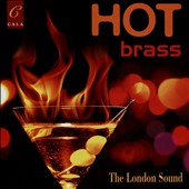 London Sound Collective: Hot Brass