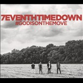 7eventh Time Down: God Is on the Move [Slipcase]