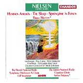 Nielsen: Choral Works / Segerstam, Parkman, Danish NRC