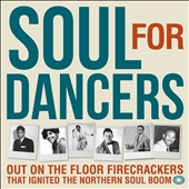 Various Artists: Soul for Dancers