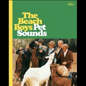 The Beach Boys: Pet Sounds [50th Anniversary Super Deluxe Edition] [Four-CD/Blu-Ray] [6/10]