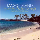 Roger Shah: Magic Island, Vol. 7