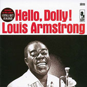 Louis Armstrong: Hello, Dolly!