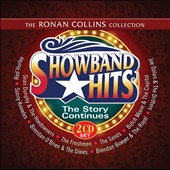 Various Artists: The  Ronan Collins Collection: Showband Hits - The Story Continues