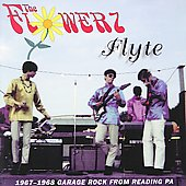 The Flowerz: Flyte (1967-1968)