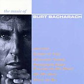 Starshine Orchestra & Singers: The Music of Burt Bacharach