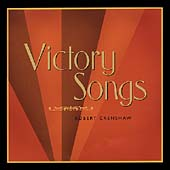 Robert Crenshaw: Victory Songs