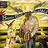 Boozoo Chavis: Johnnie Billy Goat