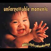 Lifestyles for Baby - Unforgettable Moments