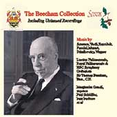 Beecham Collection - Smetana, Verdi, Mozart, et al
