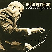 Oscar Peterson: The Composer
