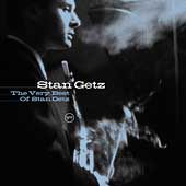 Stan Getz (Sax): The Very Best of Stan Getz