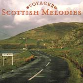 Various Artists: Voyager Series: Scottish Melodies