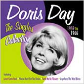 Doris Day: The 1960s Singles