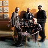 Fourplay: Heartfelt
