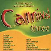 Various Artists: Carnival Three