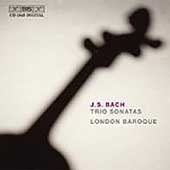 Bach: Trio Sonatas / London Baroque