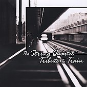 Vitamin String Quartet: The String Quartet Tribute to Train