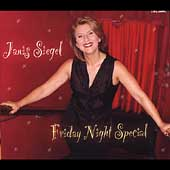 Janis Siegel: Friday Night Special