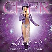 Cher: Live: The Farewell Tour [Limited]