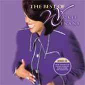 Vickie Winans: The Best of Vickie Winans