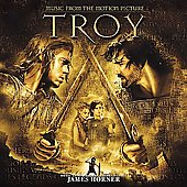 James Horner: Troy [Music from the Motion Picture]