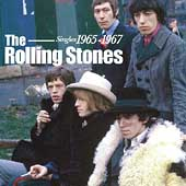 The Rolling Stones: Singles 1965-1967 [Box] [Limited]