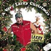 Larry the Cable Guy: A Very Larry Christmas [PA]