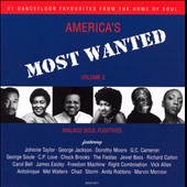 Various Artists: America's Most Wanted, Vol. 2
