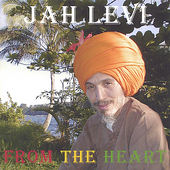 Jah Levi: From the Heart *