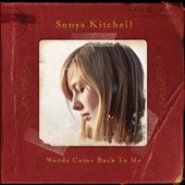Sonya Kitchell: Words Came Back to Me