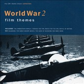 Royal Military School of Music: World War II Film Themes